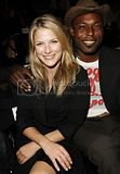 Ali Larter amp Jimmy Jean-Louis 2