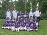 2008 Clemson Tigers Super Bowl Champs